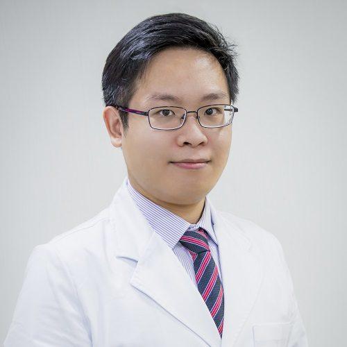 陳俊彥中醫師